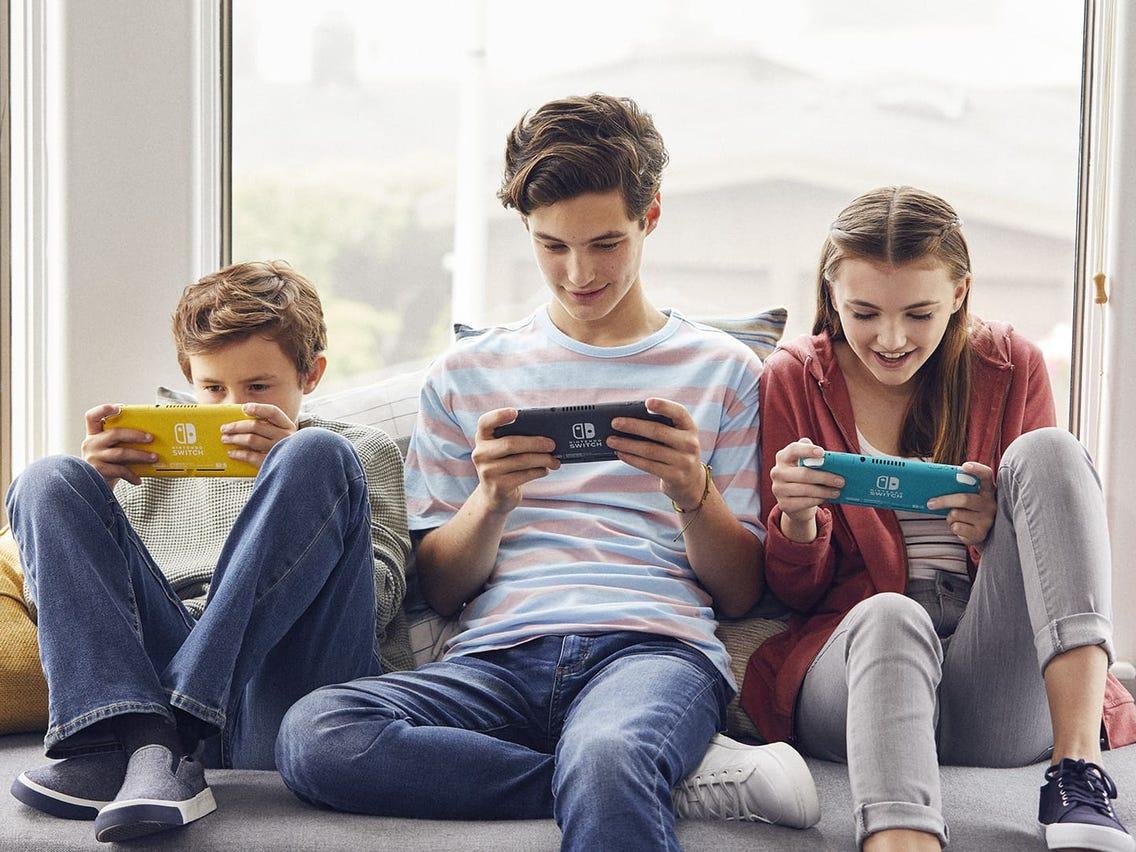 3 เรื่องที่คนมักเข้าใจผิดเกี่ยวกับ Nintendo Switch
