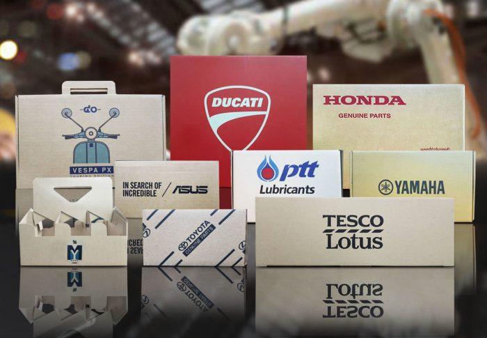 ทำไมต้องเลือก โรงงานรับผลิตสินค้าพรีเมี่ยม ที่มีบริการครบครัน