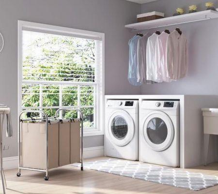 ทริคน่ารู้ก่อนซื้อใหม่ วิธีเลือกเครื่องซักผ้าฝาหน้าที่เหมาะกับครอบครัวคุณ