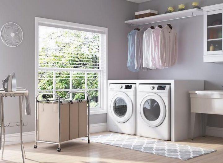 วิธีเลือกเครื่องซักผ้าฝาหน้า